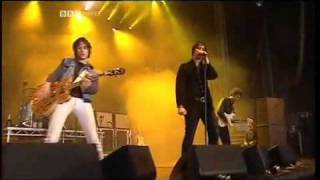 The Strokes   Someday (live At T In The Park)