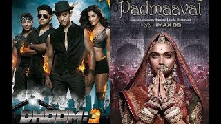 Padmaavat is a BLOCKBUSTER, goes past Dhoom: 3 total of 284 crore #TutejaTalks