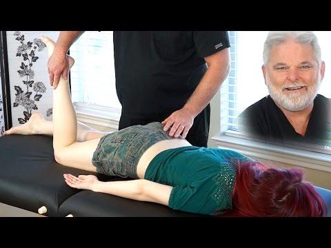 Wie ein verrenktes Schultergelenk zu behandeln