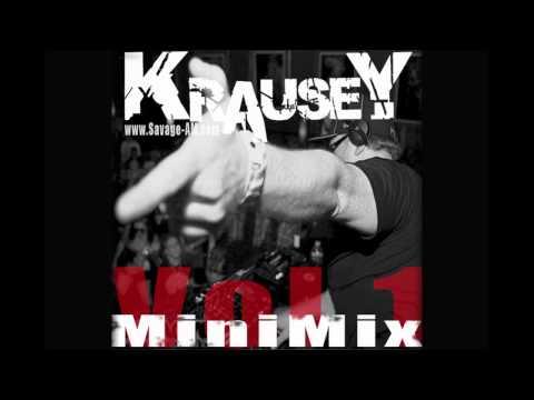 KRAUSEY - Mini Mix Vol1