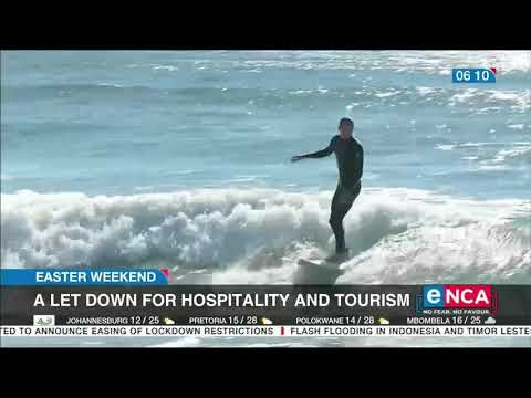 Easter weekend let down for hospitality, tourism in NMB