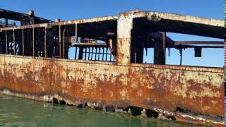 Roatan Shipwreck Tours