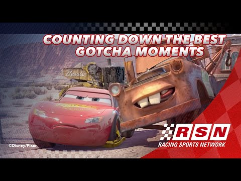 Best Gotcha Moments  | Racing Sports Network