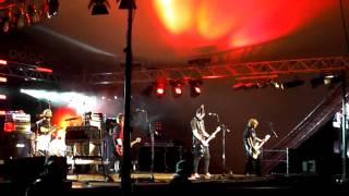 The Dreams - Ingen kan erstatte dig (Live i Skive SEE 2010)