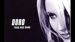 Doro   Long Way Home   Long Way Home