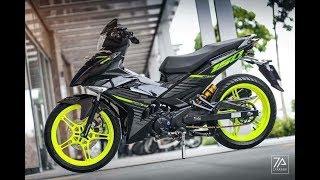 Kumpulan MODIFIKASI Yamaha JUPITER MX KING, KEREN!!!