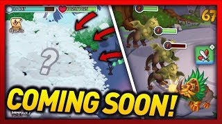 Knights and Dragons - ACTUALLY GOOD KND NEWS UPDATE!! New Campaign, Revamped Rewards, Pet Events!