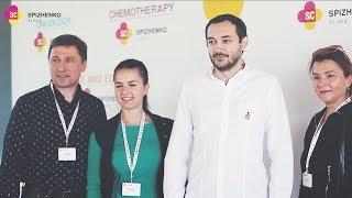 SUP Сompany Visit: SPIZHENKO CLINIC, 7 июля 2017