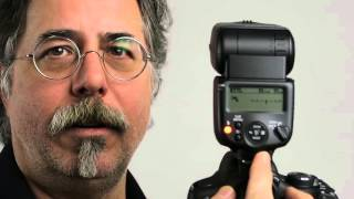 Canon 430 EX III RT Overview