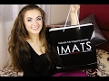♥Enormous IMATS Makeup Haul♥ & BLOOPERS || IMATS&ABPR Goody Bag || NYC 2014★