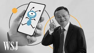 What is Ant, the Chinese Fintech Giant with Big IPO Plans?