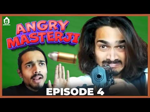 BB Ki Vines- | Angry Masterji- Part 4 | Screenshot 1