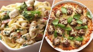 8 Scrumptious Spaghetti Recipes • Tasty