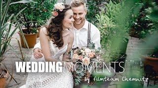 Styled Shoot 2018 // A Boho Wedding Movie // By Filmteam Chemnitz