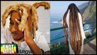 Freeform Dreadlock  Review