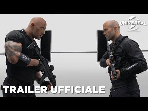 Trailer Fast & Furious – Hobbs & Shaw Pazzesco