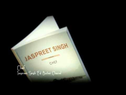 Vidéo de Jaspreet Singh