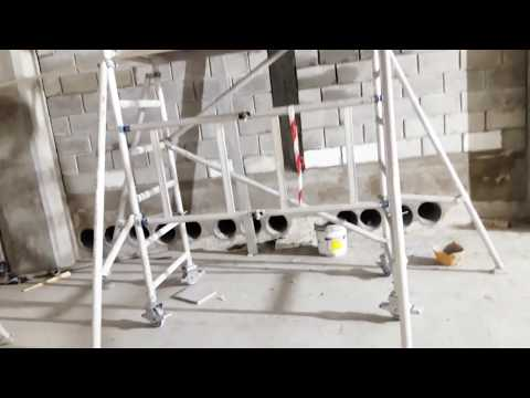 Aluminum Scaffolding - Aluminium Scaffolding Latest Price