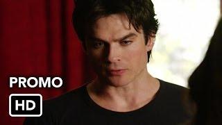 "Сериалы CW, The Vampire Diaries 5x18 Promo ""Resident Evil"" (HD)"