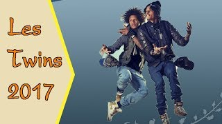Hip Hop 2017 - Les Twins 2017 - Best Dance Of The World 2017 HD P17
