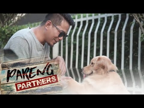 [ABS-CBN]  Parang Partners: Tips on how to train dogs