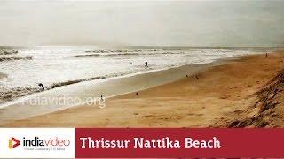 Get a glimpse of traditional coastal life at Nattika beach
