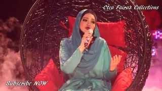 Dato Siti Nurhaliza-Mikraj Cinta (Live 2015) HD