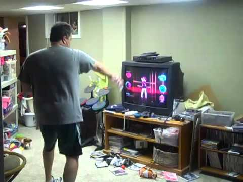 Video Games Privately Turn Dads Into Britney Spears Fans