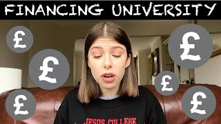 HOW MUCH DOES IT COST TO STUDY AT THE UNIVERSITY OF CAMBRIDGE? | the realities of financing uni!