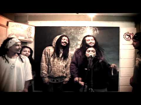 UNITY LOVE Feat. NATY FYAH & RAS JAHONNAN (Mosco Fly) - [Official Video] - [DANTH FILMS] UNION SUR