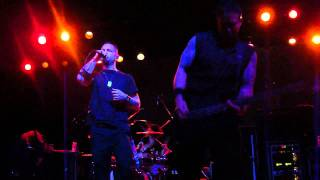 Eye Empire - Ignite (live) 10-9-11 in Tempe, AZ @ The Marquee Theater