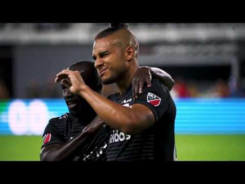 Quincy Amarikwa Goal   #DCvPUE