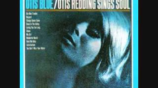 YouTube video E-card The 7th track of Otis Reddings 1965 album Otis Blue