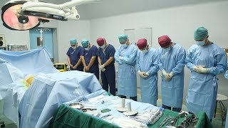Dying for Life: China's volunteer organ donors
