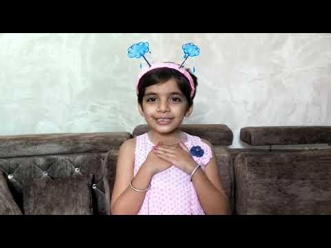 (Grade-I) Online Hindi Poem Recitation Competition