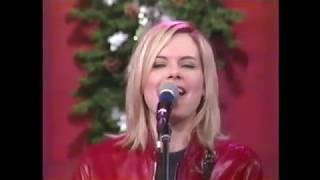 Melanie Doan Band - Goliath (1999)