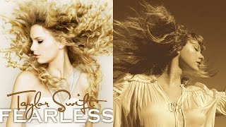 You Belong With Me (Taylor's Version) feat young Taylor Swift