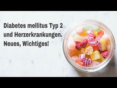 Kräuter für Diabetiker