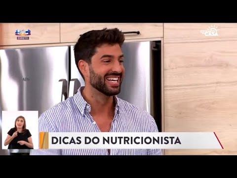 """Dr. Tomás Barbosa no programa """"Estamos em Casa"""" da SIC"""