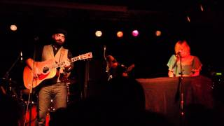 Drew Holcomb and the Neighbors- Live Forever