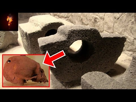 Highly Advanced Ancient Stonework Found At Wari?