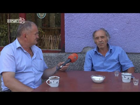 Zemljom Hercegovom - selo Kuta (VIDEO)