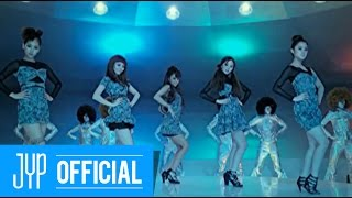Wonder Girls - 2 Different Tears (English ver.)
