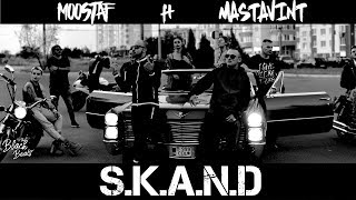 MOOSTAF ft. MastaVint - S.K.A.N.D (#нашдвиж) Премьера клипа 2018