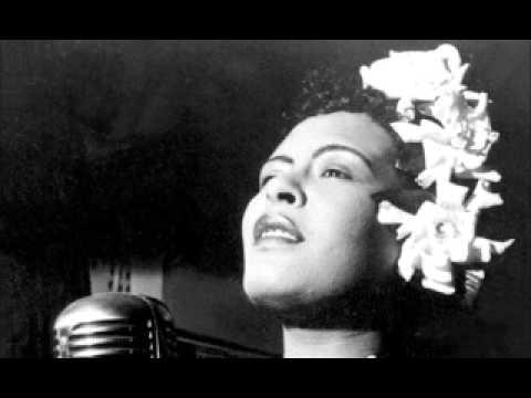Billie Holiday - Speak Low (1952) - YouTube