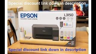 epson l3150 wifi setup laptop - Thủ thuật máy tính - Chia sẽ