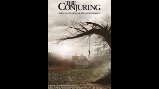 The Conjuring (2013) Movie Review