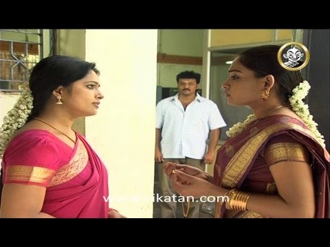 Thirumathi Selvam Episode 386, 20/05/09