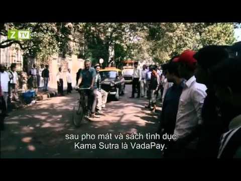 Street Food Around The World - Ẩm Thực Đường Phố Vòng Quanh Thế Giới - Ấn Độ (Mumbai)