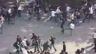 Μπαχαλοφλασιά, στο Μπέρκλεϋ, Καλιφόρνια (από patsis, 10/09/09)